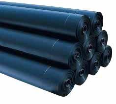 EcoFlex Underground Drainage Geomembrane (UDG) Impermeable Geotextile 4m x 12.5m