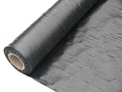 Fastrack G90 Black Woven Geotextile Membrane Fabric 78gsm - ALL SIZES, FREE DELIVERY
