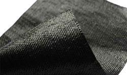 Fastrack G90 Black Woven Geotextile Membrane 1.125 x 100m (112.5sqm) - 78gsm