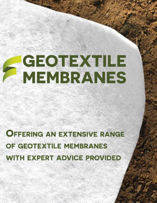 Geotextile Membranes Logo