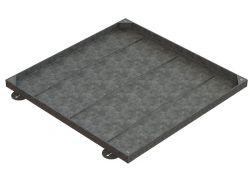 900 x 900 x 43mm Medium Sealed & Locking Recessed Manhole Cover