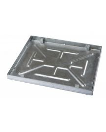 750 x 600 x 43.5mm Sealed & Locking Recessed Manhole Cover
